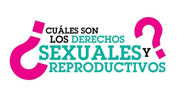 Derechos sexuale y reproductivos del hombre y la mujer