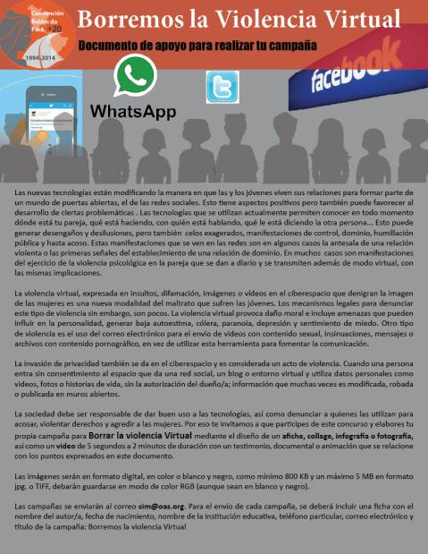 Documento de apoyo violencia virtual nov 2014
