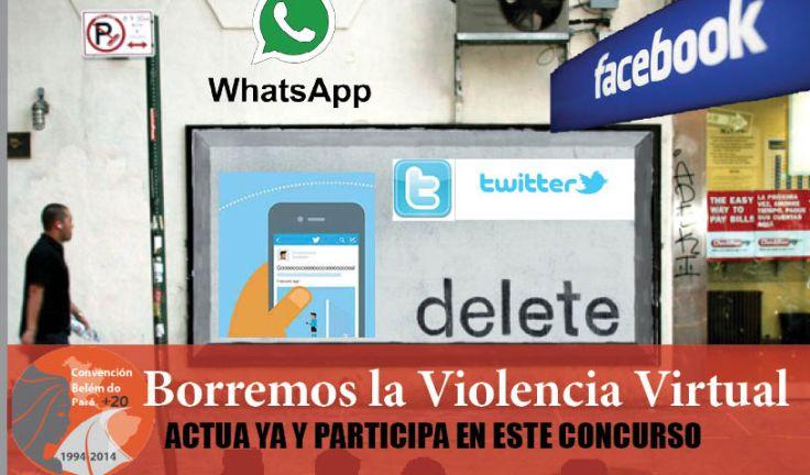 Imagen concurso violencia virtual nov 05 2014